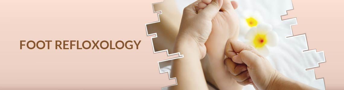 Foot Reflexology Anna Nagar