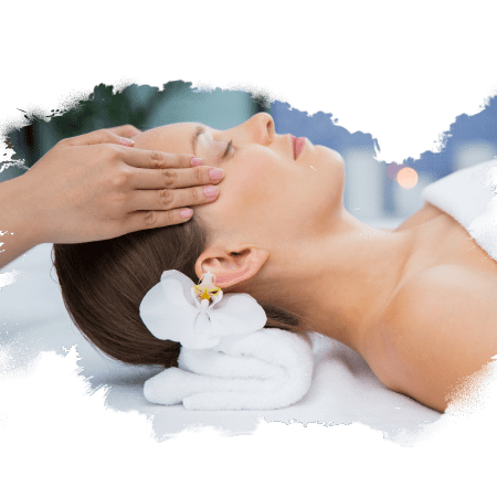 head massage in velachery