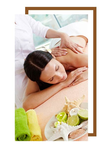 Massage Centre In Teynampet