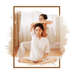 Full Body Massage In Teynampet